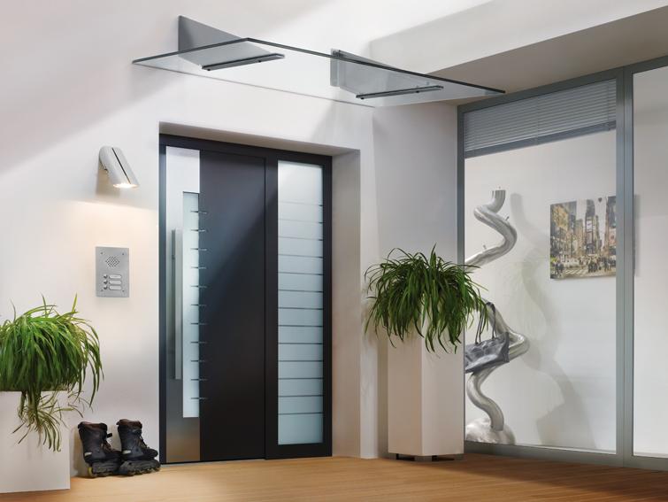 vordachkonstruktion glas ritter ergolding. Black Bedroom Furniture Sets. Home Design Ideas